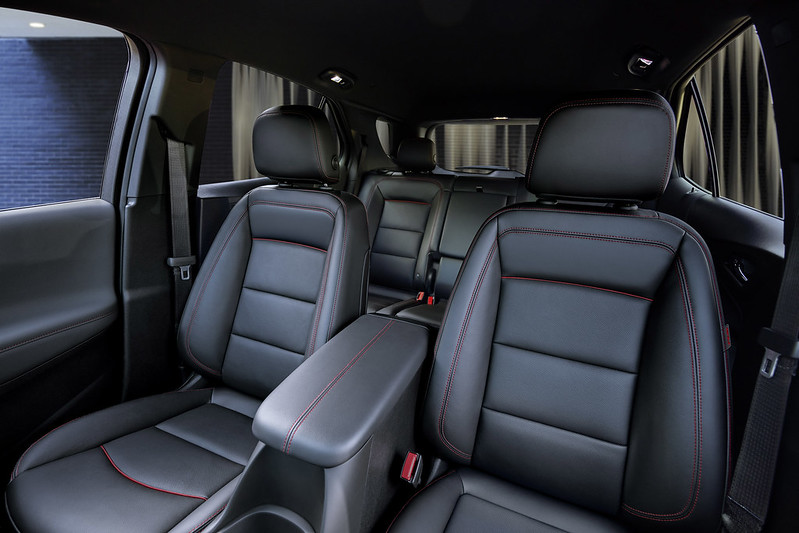 Chevy Equinox Ranks Number One In Compact SUV Seat Satisfaction | Greencastle, PA
